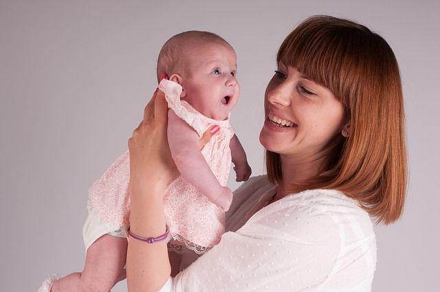 kadrowa zostaje mamą co z karierą
