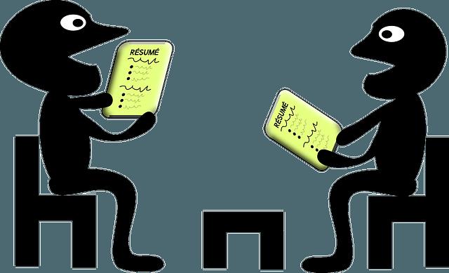 jakie błędy można popełnić podczas rozmowy kwalifikacyjnej